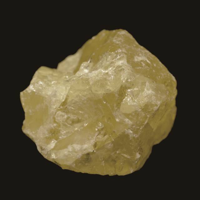 硫磺在哪种液体中易溶解?-硫磺